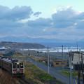 Photos: 留萌本線 瀬越駅
