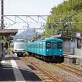 Photos: きのくに線 三輪崎駅