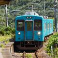 きのくに線 湯川駅