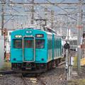 和歌山線 和歌山駅