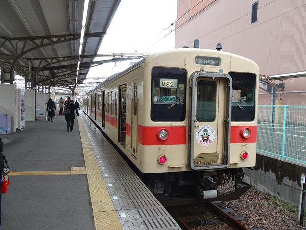 紀勢本線 和歌山市駅