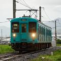 Photos: 和歌山線 田井ノ瀬駅