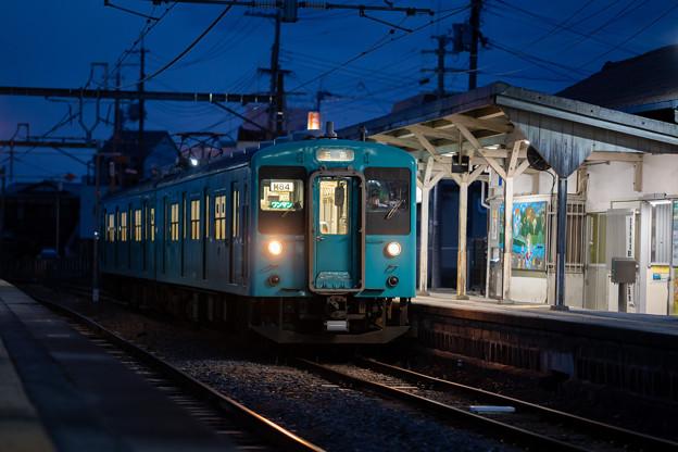 和歌山線 打田駅