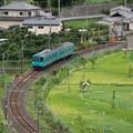 和歌山線 西笠田駅~笠田駅