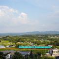 Photos: 和歌山線 大和二見駅~隅田駅