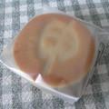 写真: 六花亭の干支菓子(桃山)