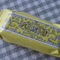写真: 六花亭 マルセイバターケーキ