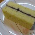 写真: マルセイバターケーキ