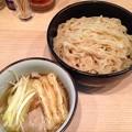 小麦と肉 桃の木(新宿1)