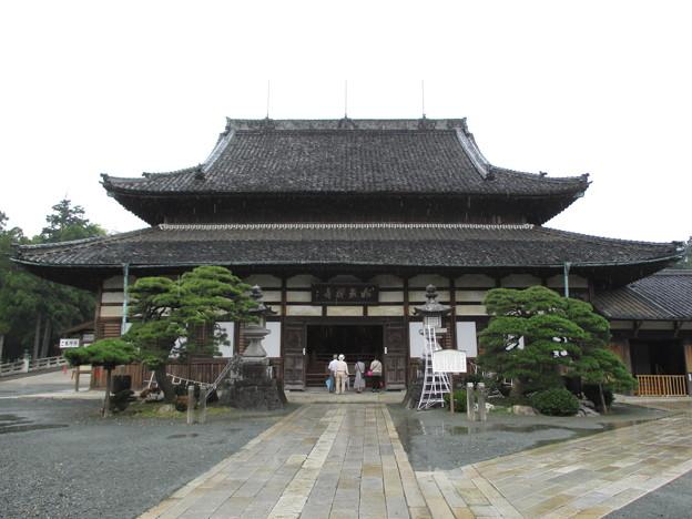 豊川稲荷(愛知県豊川市)