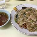 味の幸楽(台東区小島)