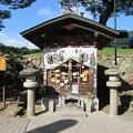 Photos: 善光寺(長野市元善町)爪彫如来像