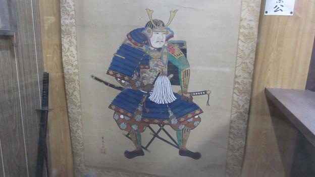 Photos: 典厩寺(長野市篠ノ井)川中島合戦記念館