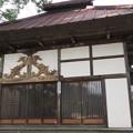 長谷寺(長野市)十王堂