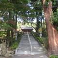 Photos: 信綱寺(上田市)参道