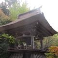 Photos: 信綱寺(上田市)鐘楼