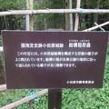 小田原古城 稲荷森(神奈川県)