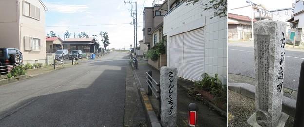 小田原城 古新宿町(神奈川県)