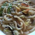 あんかけうどん(ふみこ農園 具材付冷凍麺)