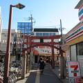 Photos: 穴守稲荷神社(羽田)