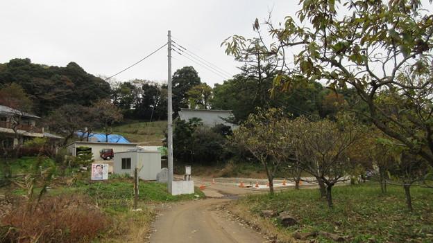 小野路城 萬松寺(町田市)