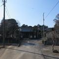 宗英寺(野田市)