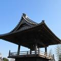 Photos: 実相寺 鐘楼(野田市)