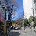 旧奥州街道(宇都宮市)