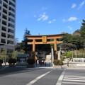 Photos: 宇都宮二荒山神社(栃木県)大鳥居