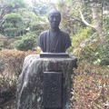 Photos: 小島資料館(町田市)小島鹿之助胸像