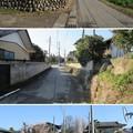 Photos: 上泉城(前橋市)
