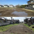 Photos: 蒼海城(前橋市)松井屋敷?