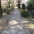箕輪城(高崎市)法峰寺観音様口/水の手曲輪