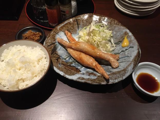 らーめん みふく(大津市)