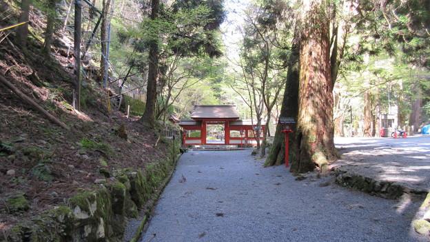 Photos: 貴布禰総本宮 貴船神社(左京区)