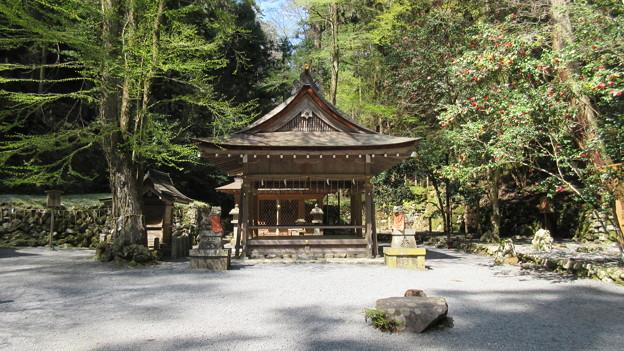 Photos: 貴布禰総本宮 貴船神社(左京区)拝殿
