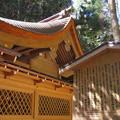 貴布禰総本宮 貴船神社(左京区)本殿