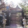鞍馬寺(左京区)寝殿