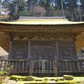 Photos: 比叡山 延暦寺(大津市)瑠璃堂