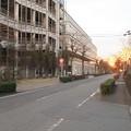 Photos: 高崎城(和田城。高崎市)艮櫓