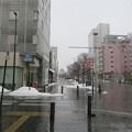 Photos: 富山城(富山市)大手門跡