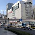 Photos: 赤坂見附交差点南(千代田区永田町)