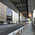 写真: 安全ビル(ALSOK本社?)ほか(港区元赤坂)