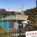 写真: 紀之国坂交差点(港区元赤坂)