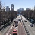 Photos: 信濃町歩道橋より(新宿区)