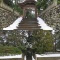 尾山神社(金沢市)東神門