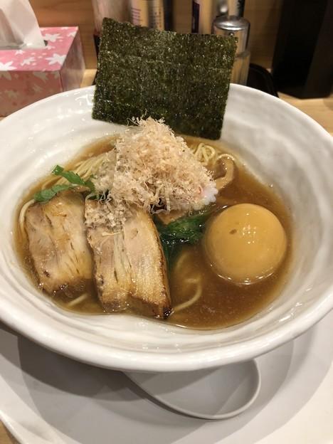 つけ麺 蕾 本家(大宮区)