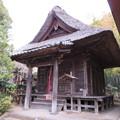 Photos: 常楽寺(鎌倉市)文殊堂