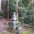 常楽寺(鎌倉市)北条泰時墓