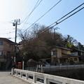 Photos: 文覚上人(遠藤盛遠)屋敷跡